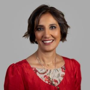 Ms Ranjit Mann